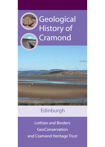 Geological History of Cramond