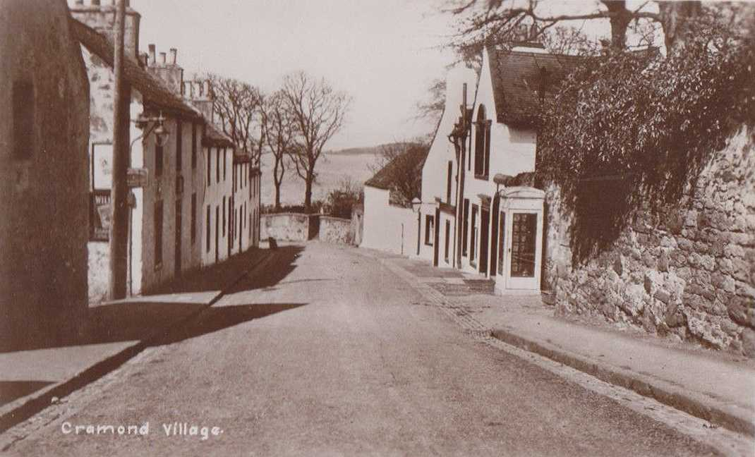 Cramond Village