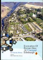 Excavation of Roman Sites at Cramond Edinburgh - Nicholas Holmes